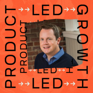 Brian Crofts Product-Led Growth