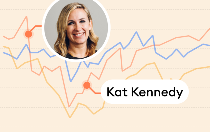 How to Effectively Use Data - Kat Kennedy, Degreed